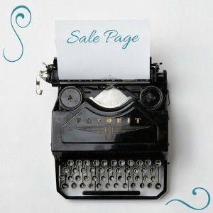 Sale Page