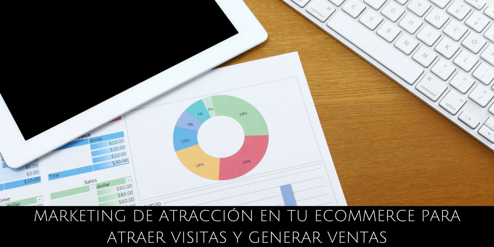 marketing de atracción para atraer visitas y generar ventas